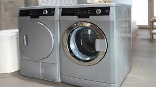 Roblox Chaos Washers - How to wash