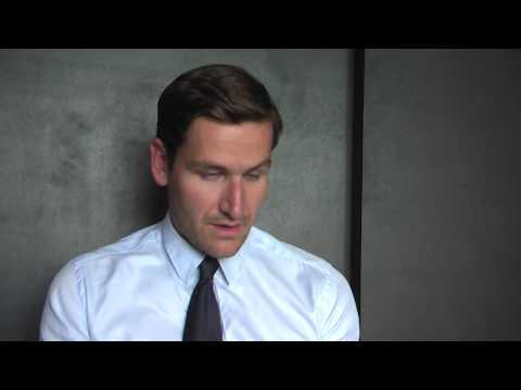 Big Game Casting Analyst Michael Epp