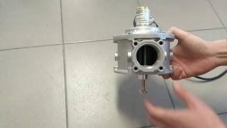 Краткий обзор электромагнитнитного клапана Madas dn 40 50 нормально открытый