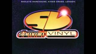 Jumping Jack Frost with Fearless at Slammin Vinyl 2000