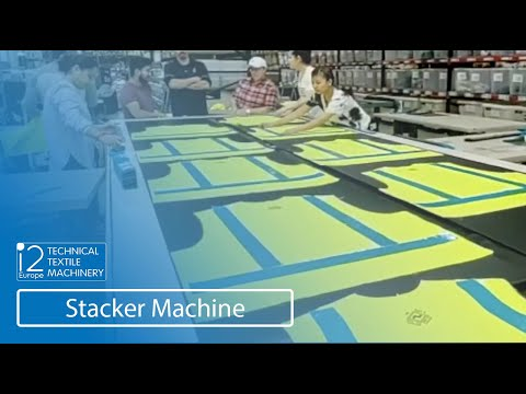 Stacker video