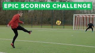 FREEKICKERZ vs UNISPORT: Epic scoring challenge