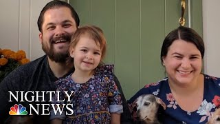 Hundreds Of Thousands Of Americans Help Families Separated At Border | NBC Nightly News