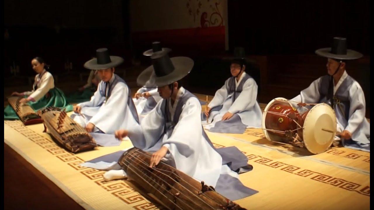 Music of Korea - Wikipedia