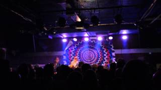 Cud - Rich and Strange (live at Sheffield Leadmill 8th November 2013)