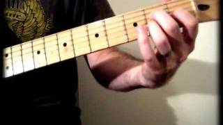 """""""Bubbly"""" Colbie Caillat Guitar Lesson"""
