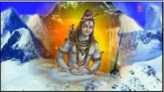 Shiv Aarti [Full HD Song] with Lyrics by Anuradha Paudwal I Uttrahkhand Ki Char Dham Yatra