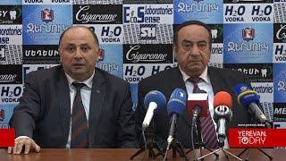 Հայաստանի իշխանություններին չենք կարող ընդդիմադիր լինել