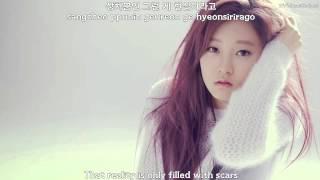 Shin Ji Hoon - 해피엔딩 (Happy Ending) [Eng sub + Han Rom] 720p