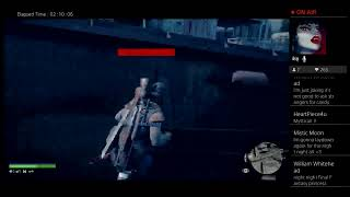 Days Gone Blind Play Part 19