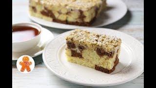 "Торт ""Сметанник"" на сгущенке ✧ По Мотивам Торта ""Сметанник"" из Cheese-Cake.ru"