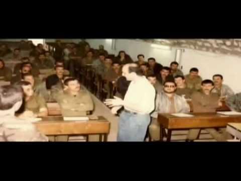Samir Geagea... 4114 days in prison... & remained free!