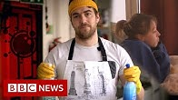 How to care for someone with Covid-19 at home - BBC News