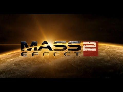 Проходим Mass Effect 2 - часть 3