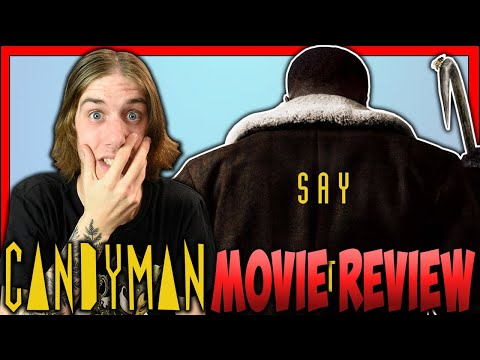 Download Candyman (2021) - Movie Review