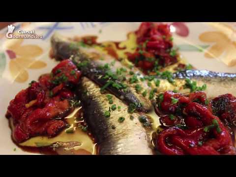 Technique de cuisine pr parer des sardines fra ches doovi for Technique de cuisine