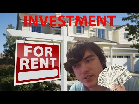 ITS FREE REAL ESTATE - Investment Joy