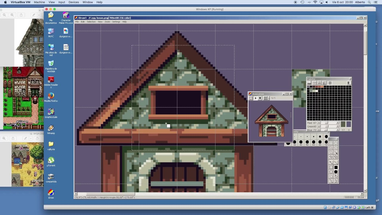 How to make your own 2D video game | 2D game engine | Unity