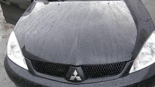 Авточехлы Мицубиси Ланцер IX поколение  (CS )