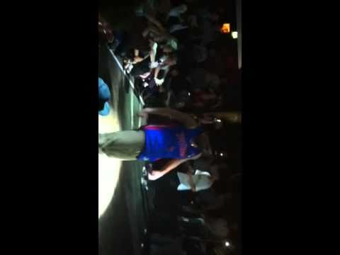 Cypher Sessions Belfast Final - Songo vs Yama