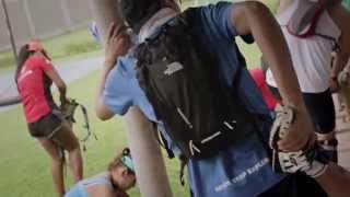 Entrenamiento Running Club en Pachacámac