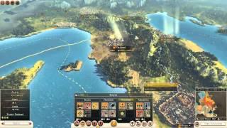Total war Rome 2 Türkçe rehber
