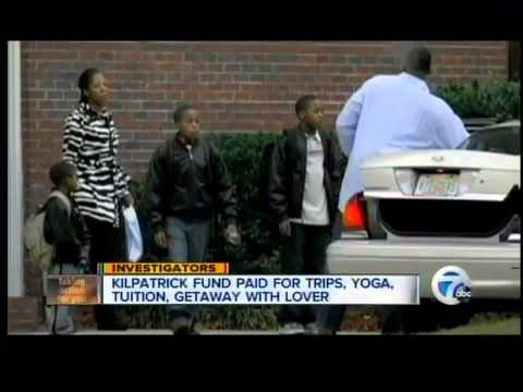 Yoga and tuition in the Kilpatrick trial