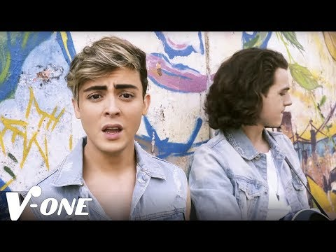 V-ONE UNPLUGGED  | HAVANA  (COVER ACUSTICO)