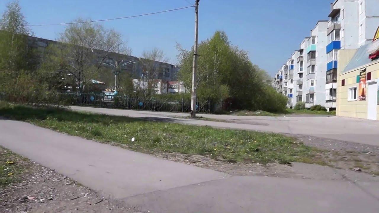 вот названия улиц на красном камне киселевск фото городе