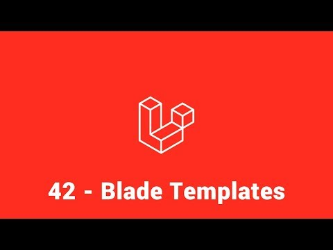 Vídeo no Youtube: [Laravel 6 na Prática] 42 - Usando Layouts no Blade