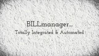 BILLmanager License(, 2012-09-01T19:31:21.000Z)