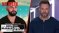 What's Happened So Far | Joel McHale Show | Netflix - Продолжительность: 99 секунд