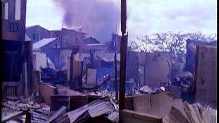 VIETNAM WAR RAW COMBAT VIDEO in Saigon - FPS War Documentary Footage