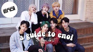 guide To Enoi