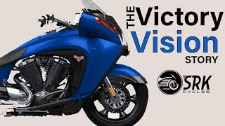 Victory Vision ...and everything about it: SRK Cycles
