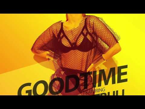 Good TIme (feat. Pitbull) - Inna [FULL AUDIO]
