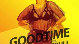 Good TIme (feat. Pitbull) - Inna [FULL AUDIO]