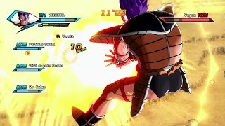 DRAGON BALL XENOVERSE - QUIERO SER SUPER SAIYAN! #6