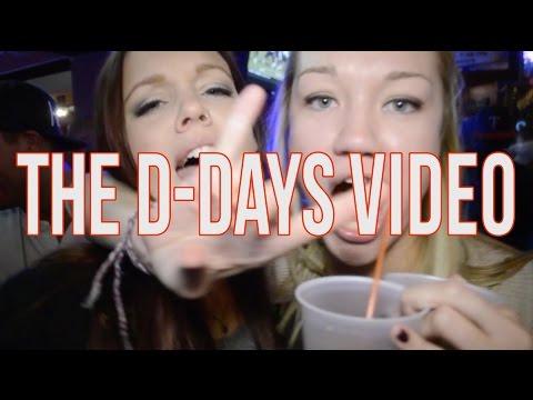 University of South Dakota: The D-Days Video (2015)