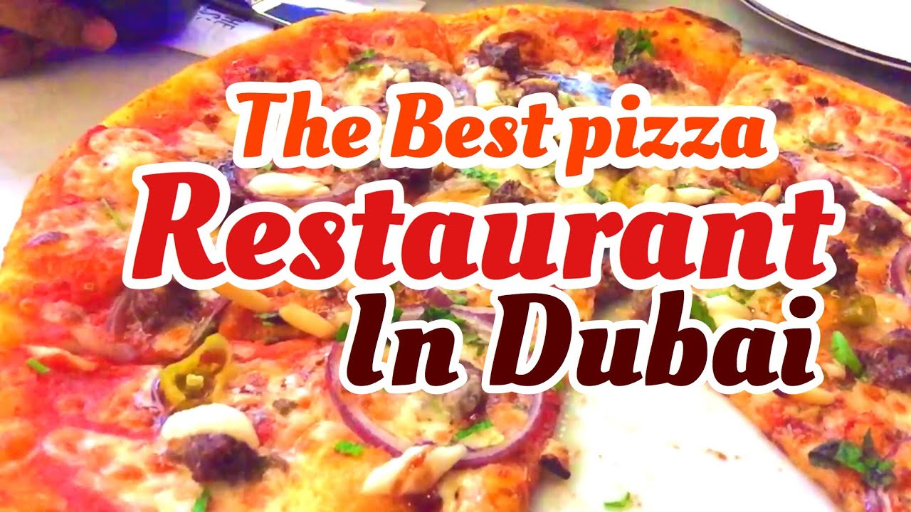 Best fast food pizza restaurants