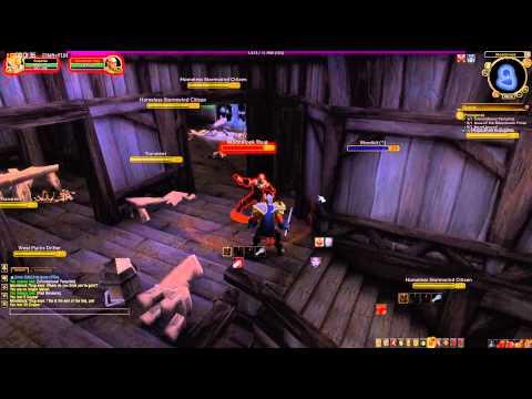 World of Warcraft Quest: Propaganda