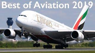 Best of Aviation 2019 - MT Aviation