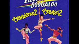 Breakin' 2:  Electric Boogaloo By Ollie & Jerry