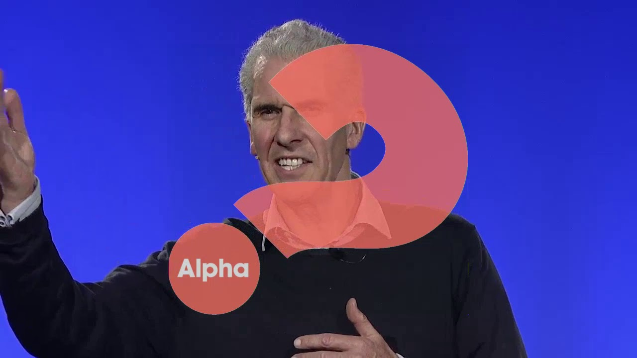 Alpha with Nicky Gumbel / Episode 02 / Who Is Jesus