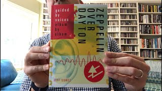 Zeppelin Over Dayton: Guided By Voices Album By Album // Unboxing and Images