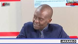 Pape Djibril Fall corrige Me El Hadji Diouf