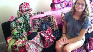 Vera Bradley Collection - Video 166