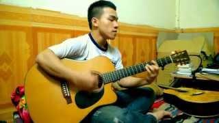 Cây và gió - guitar Ngọc Hải