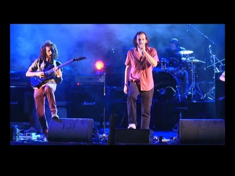 Distorted Harmony - Blue Live @ ProgStage festival 2012