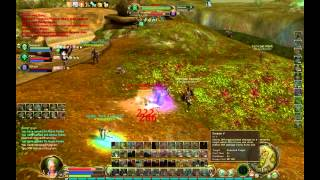Immortals PvP in Aion (Gelk) - Part 3
